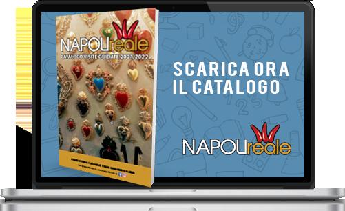 Scarica il catalogo di NapoliReale